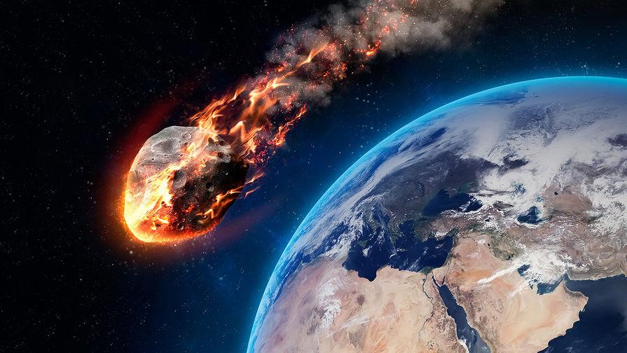 КЗемле приближается астероид немалых размеров: стоитли ожидать опасности