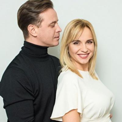 Лилия Ребрик снова беременна