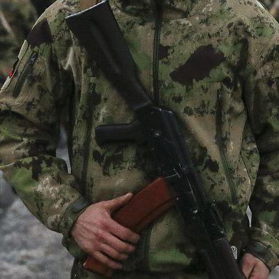 В Донецкой области задержали 21-летнего пособника ДНР