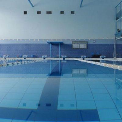 Трагедия в бассейне: во Львове утонул первокурсник