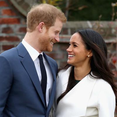 Королевская помолвка: в сети показали как выглядит обручальное кольцо Меган Маркл