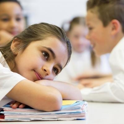 Дети из интернатов будут ходить в обычные школы - заместитель Гриневич