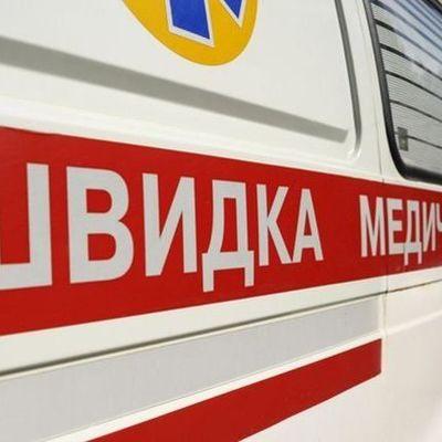 В Киеве из-за гололеда к медикам  с травмами обратились 69 человек