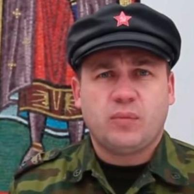 В застенках «ЛНР» обнаружен «замминистра обороны» террористов, считавшийся убитым