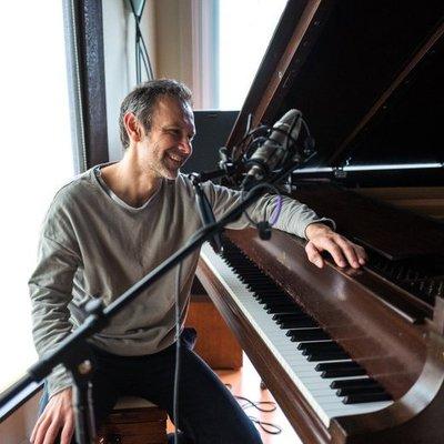 Святослав Вакарчук рассказал о нескольких новых песнях