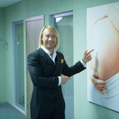 Олег Винник спас беременную женщину
