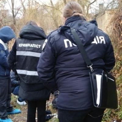 Жуткое ЧП в Киеве: мать найденного без головы мужчины жестоко убили на сутки раньше него