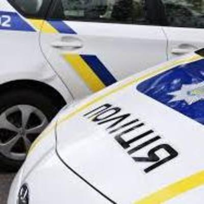 Полицейский беспредел: в Киеве скандал из-за избиения полицией водителя с сыном