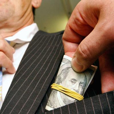Борьба с коррупцией в Украине находится на грани коллапса, - The Washington Times