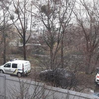 Второй труп за три дня: в Киеве нашли обезглавленного мужчину