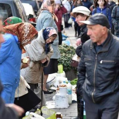 Нереальные цифры: прожиточный минимум украинцев повысили