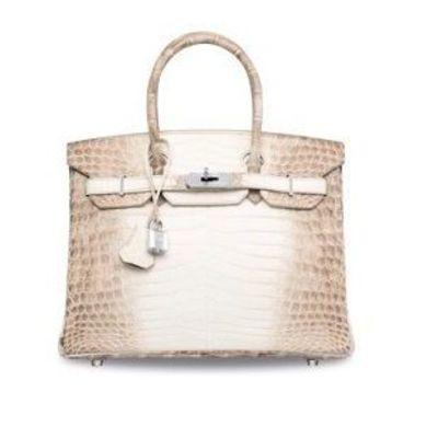 Самая дорогая сумка в мире нашла покупателя (фото)