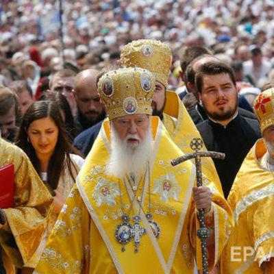 В РПЦ заявили, что созданная для преодоления раскола с Киевским патриархатом комиссия готова к работе