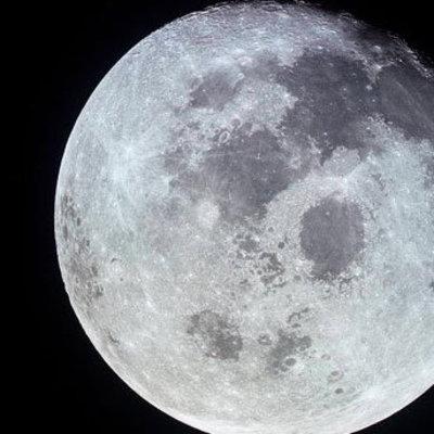 Сегодня ночью землян ожидает Суперлуние