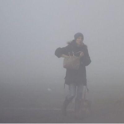 Синоптики предупредили о сильном тумане в Киеве