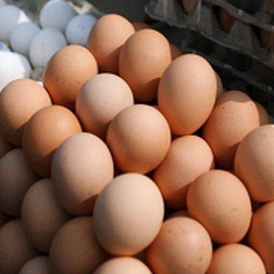В супермаркетах появились необычные конкуренты куриным яйцам - депутатские (фото)