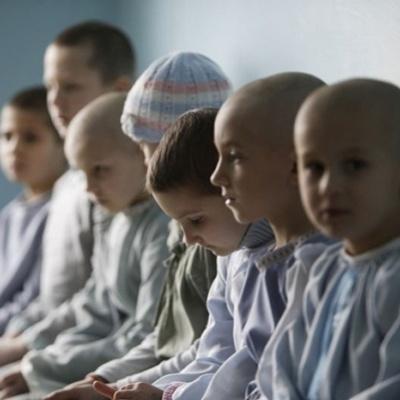 В больнице Николаева нехватка оборудования для онкобольных детей