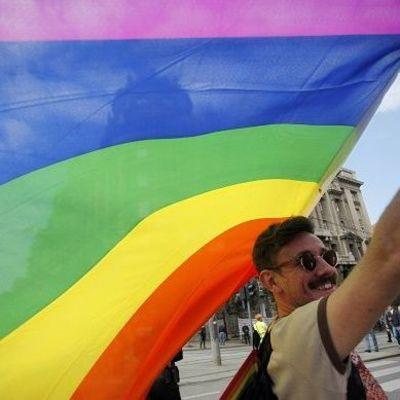 В Австрии узаконили однополые браки