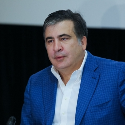 Я не знаю, кто такой Курченко - Саакашвили (видео)