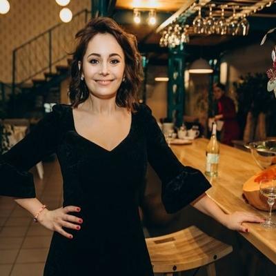 Даша Малахова отметила 40-летие