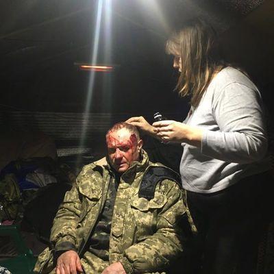 Доброе утро для Михо: полиция захватила часть палаток возле Рады