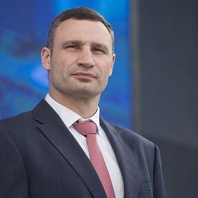 Виталий Кличко включен в Зал славы бокса