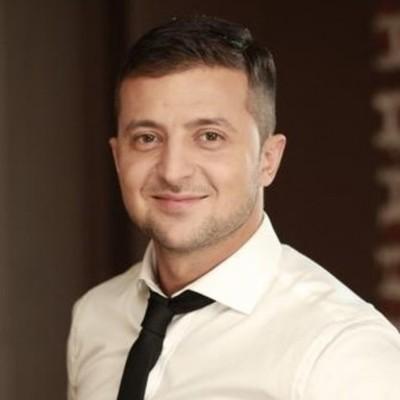 «Знак народної пошани»: Зеленского наградили орденом