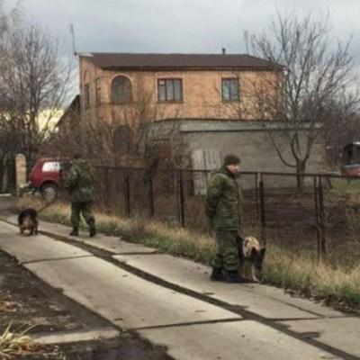 Под Донецком жестоко убили всю семью