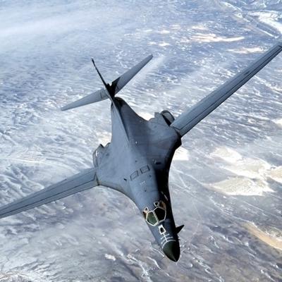 Американские бомбардировщики сымитировали удар по КНДР