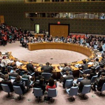 Из-за решения Трампа по Иерусалиму срочно соберется Совбез ООН