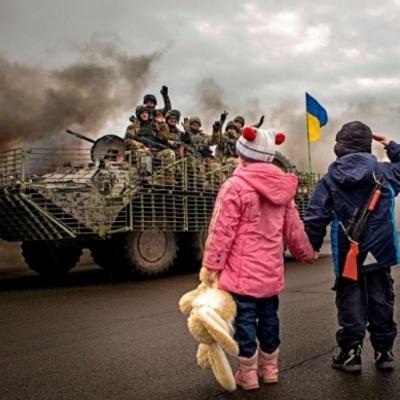 В Донецкой области злоумышленники закатовали до смерти целую семью