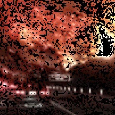 «Вот как выглядит ад»: в соцсетях ужаснулись кадрам из Калифорнии