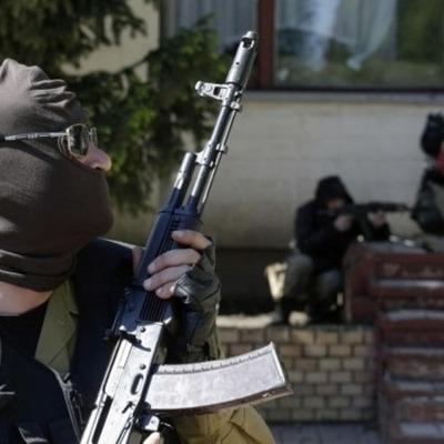 На Донбассе рассекретили новый лагерь боевиков