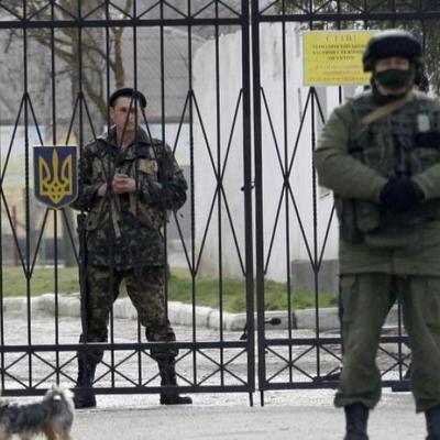 Известно, почему Крым сдали путинским воякам без боя