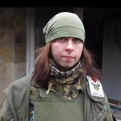 «Пытались язык отрезать, ломали ребра, вырывали ножом зубы» - история побывавшей в плену украинки (фото, видео)