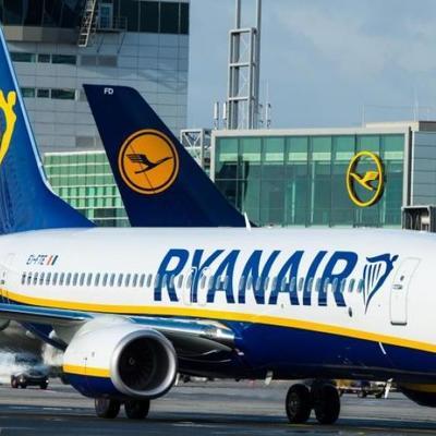 Дешевым рейсам быть! Ryanair вернется в Украину