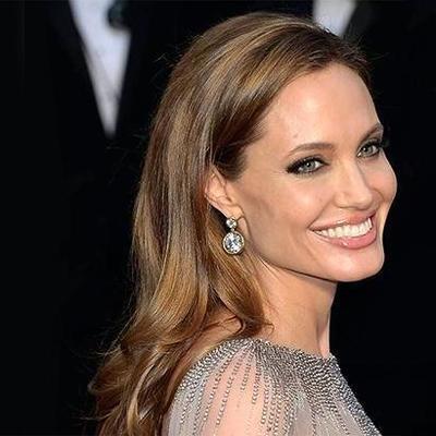 Джоли навела пример на Украине, говоря о сексуальном насилии над женщинами во время войны