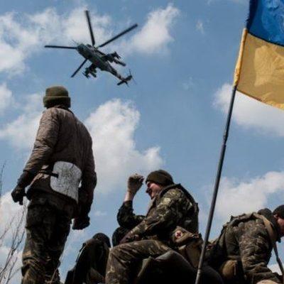Украина получит летальное оружие из-за океана: принято решение