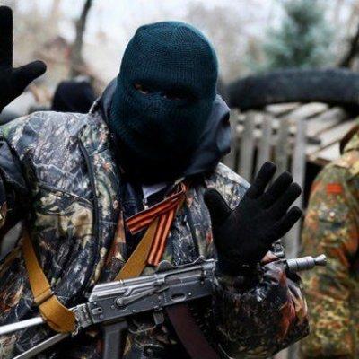 Террористы «ДНР» пилят на металлолом вышки мобильной связи