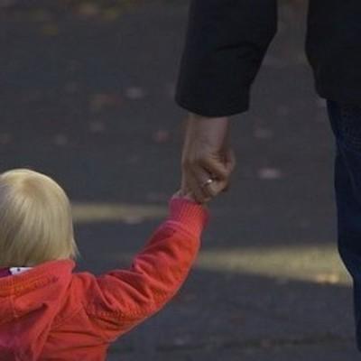 В Одессе иностранец похитил 2-летнего ребенка