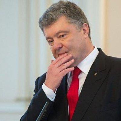 Сотню влиятельных украинцев возглавил Порошенко, а закрыл певец Монатик