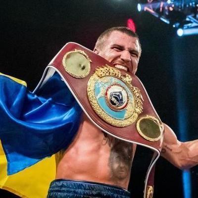 Ломаченко назван лучшим боксером мира по версии ESPN