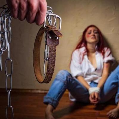 Бездушное чудовище: муж жестоко поиздевалось над женой
