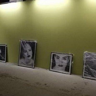 В Киеве из-за угроз отменили выставку о женском оргазме
