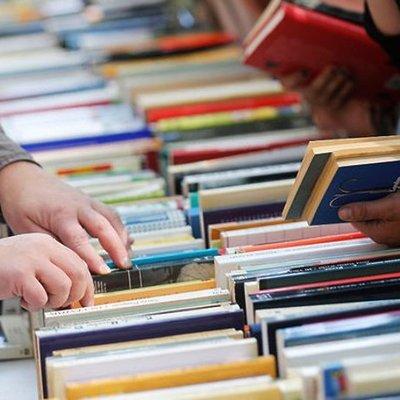 Украинцев будут наказывать за российские книги (видео)