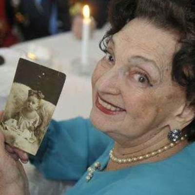 В России сиделка убила 93-летнюю старушку из-за денег