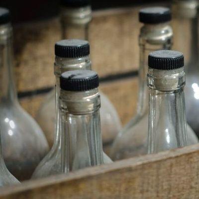 Суррогатный алкоголь убил трое людей на Львовщине