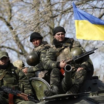 За сутки на Донбассе погибли двое украинских военных, пятеро ранены