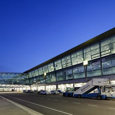 В Кабмине предложили проложить метро в аэропорт «Борисполь»