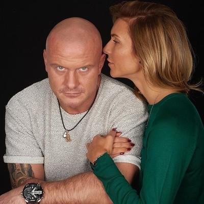 Узелков поделился редким снимком